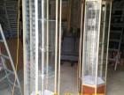 泉州货架,小饰品展柜,钛合金展柜,玻璃柜台,精品货架定制