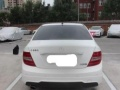 奔驰 C级 2013款 C260 1.8T 手自一体 优雅型Gr