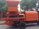 杭州萧山租赁混凝土输送泵60泵,80泵,小型输送泵