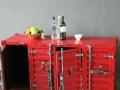 销售餐厅休闲桌椅 美式工业风咖啡馆桌椅沙发 优惠