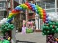 521鲜花坊!创意气球