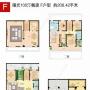 惠山堰桥汀枫渡别墅 4室3厅4卫 249.52平米