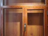 专业维修道里塑钢门窗变形漏风 换门窗胶条 定做纱窗