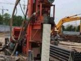 武汉青山专业机械打井 地源热泵井电话