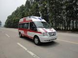 天津长途救护车出租 急救车出租