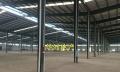 工业园区86亩厂房出售或者出租