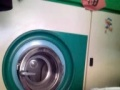 9成新服装干洗机转让