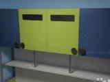 专业维修安装礼堂椅,影院椅,公共座椅,学生课桌椅