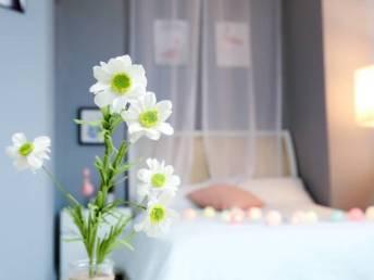 单间出租 长程里家园温馨可爱的小房间,交通也很便利,格局也很长城里程家园