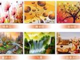 北京百合顺心钻石画打造别具一格的生活空间