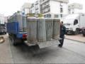 货车起重升降尾板折叠式天鸵品牌厂家直销(图)