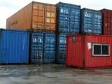 秦皇岛卢龙集装箱销售 欢迎莅临 燕河营租赁活动房回收