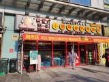 上海崇明信易传媒挂墙式宣传栏款式多样