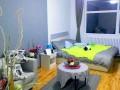 八宝山园博SOHO空间1室1厅37平米,豪华装修,物业直租