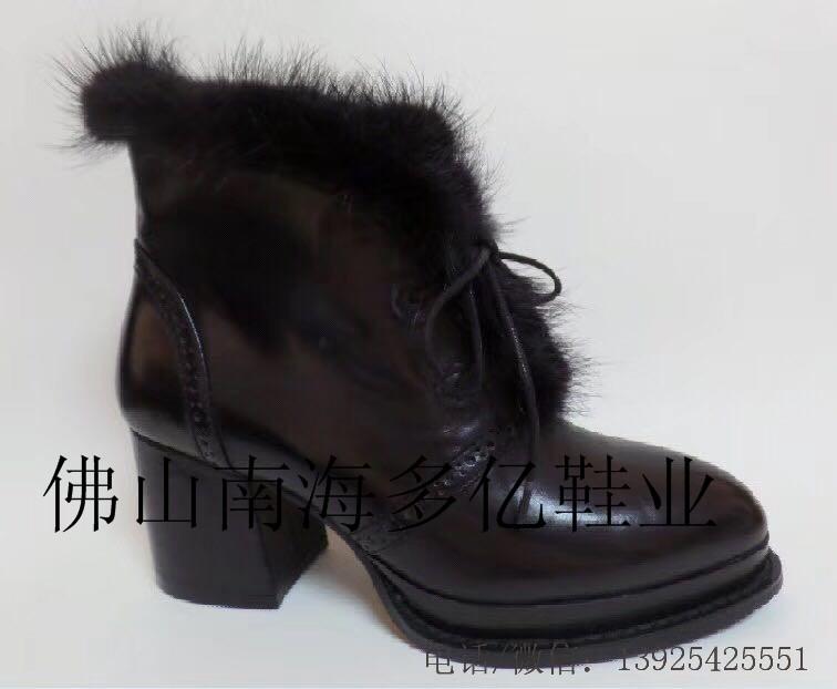 精品女鞋厂家直销优选佛山南海多亿鞋业