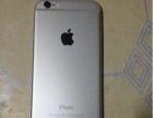 银色 iPhone6 16GB 已越狱