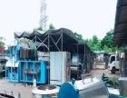 揭阳厂家高价回收天燃气锅炉,水洗厂设备