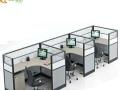 菏泽办公桌椅办公家具 电脑桌工厂低价批发