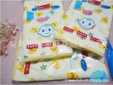 【批发供应】西松屋婴儿防水尿垫 黄色小鸭子图案 中