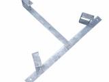 优质产品T型余缆架OPpC缆专用华来特光纤置留固定夹具