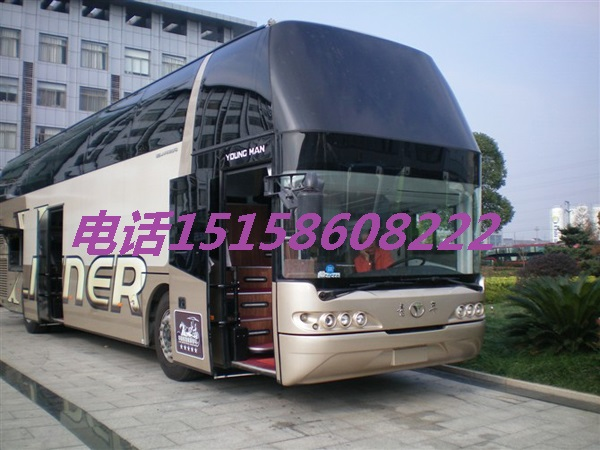 客车瑞安到镇江汽车直达大巴13989711588多少钱