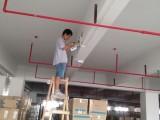 杭州周边专业监控安装维修高清摄像头安装布线快速上门