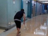 广州地板打蜡,木地板打蜡,PVC地板打蜡找九鸿
