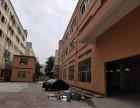 沙井后亭大型工业区新出独院厂房带装修大小分租