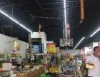 开发区南坨子410平百货生鲜超市出兑