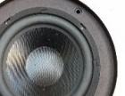 Haier海尔4.1家庭影院无源音箱八寸低频全套卖260元