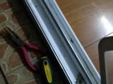 合肥门窗滑轮维修服务,专业维修推拉门,移门滑轮轨道