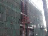 北京新式龍門架物料提升機專業租賃