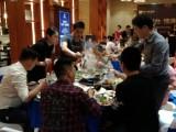 深圳上门做工厂年会尾牙宴席,找深圳旺和餐饮一手包办
