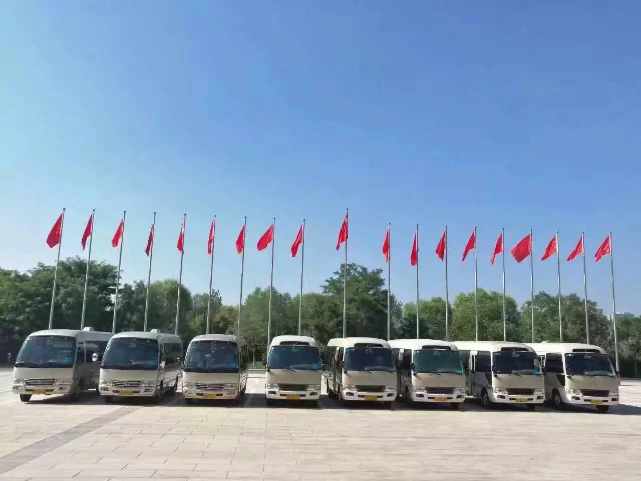 宁夏旅游包车机场接送经典一日游