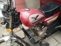 八成新110摩托三轮