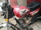 八成新110摩托三轮面议