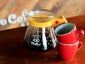 宁波小型咖啡馆加盟多少钱-微咖啡加盟费
