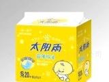 婴儿尿片添加美国进口高分子,柔软舒服,超强吸收体
