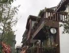 TP青芝坞旅游景点旺铺咖啡馆转让