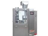 华勒机械全自动胶囊充填机厂家 全自动胶囊充填机设计