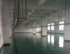 虎门则徐二楼800平米厂房招租 水电齐全 空地大