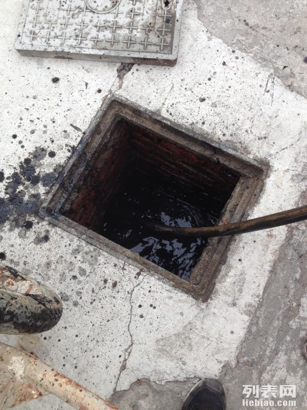 椒江 路桥 临海 三门化粪池 污水池 沉淀池清理