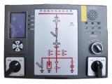 高压开关柜智能操显装置tn-cx300 多功能满足需求