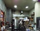 万州金街4号门对面精装修品牌茶餐厅转让