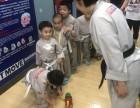 菲动儿童瑜伽课程