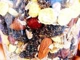 【微信食品】燕麦五谷羹350g  微商手工零食易拉罐装吃货代理批