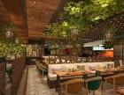 重庆永川中高档餐厅装修设计,饭店酒楼装修装饰,爱港装饰