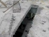 中山通风管道开洞消防管道钻孔