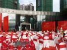 东莞自助餐 中式围餐 大盆菜宴上门餐饮外包提供