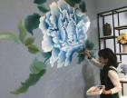 承接艺术墙绘,文化墙,壁画,油画,装饰画,3d画,涂鸦艺术